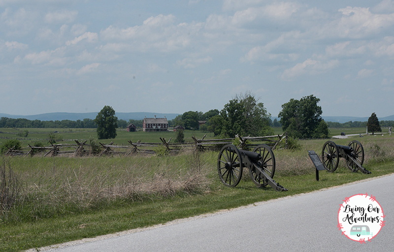 The Best Way to See Gettysburg with Kids