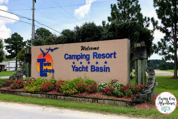 Twin Lakes Campground, NC ~Campground Review~
