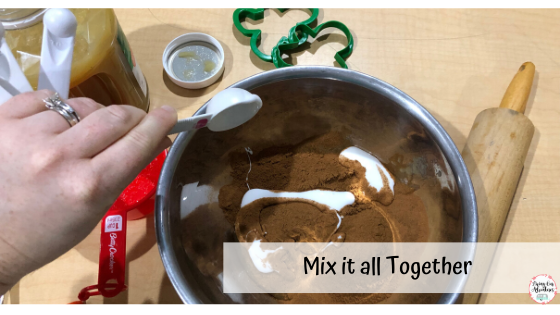 Mix it all Together