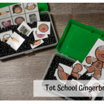 Gingerbread Man Week
