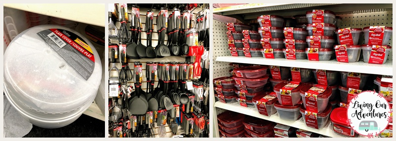 Dollar Store Must Haves for Camping - Living Our Adventures