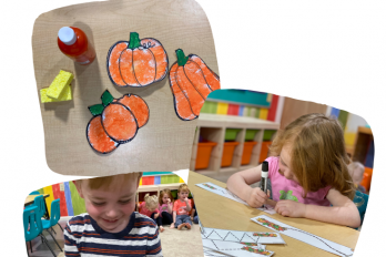 Tot School Fall Favorites