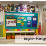 Daycare Management