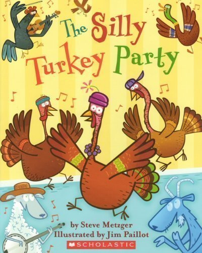 Silly Turkey Party