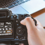 Getting Started with your DSLR