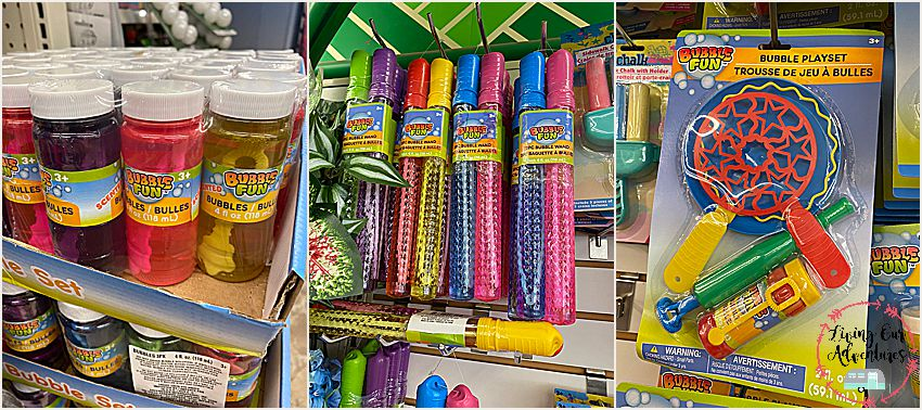Dollar Store Camping Boxes-3