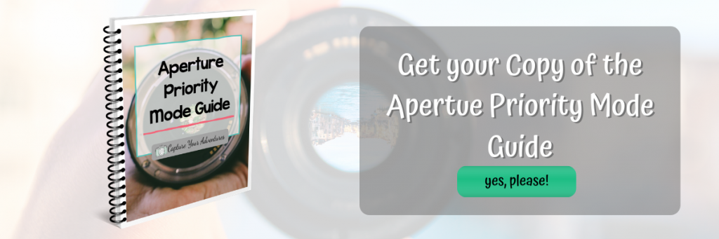 Aperture Priority Mode Guide_ad image