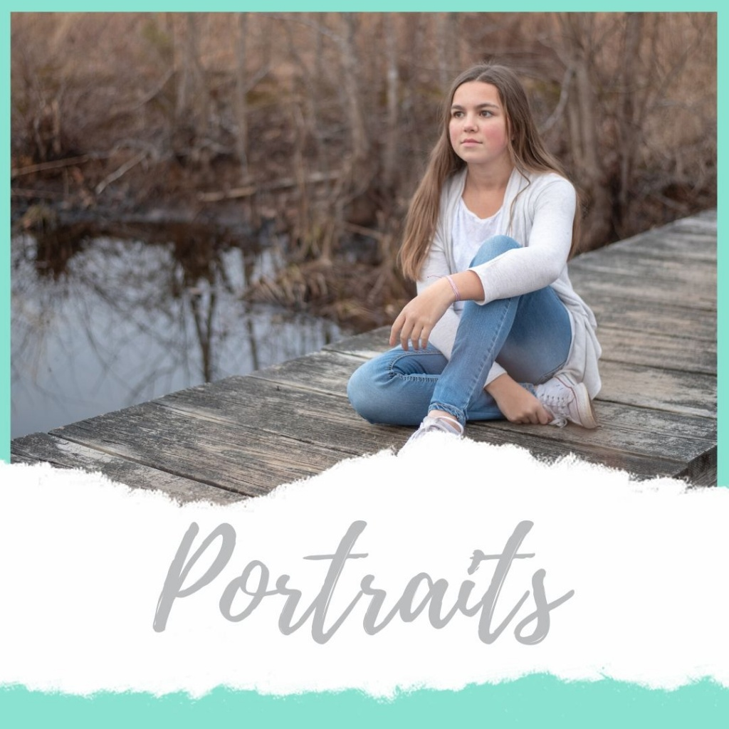 Portraits Gallery Link