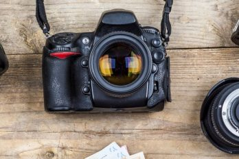 Your Road Map to Mastering Your Camera