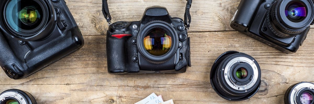Road Map to Mastering Your Camera