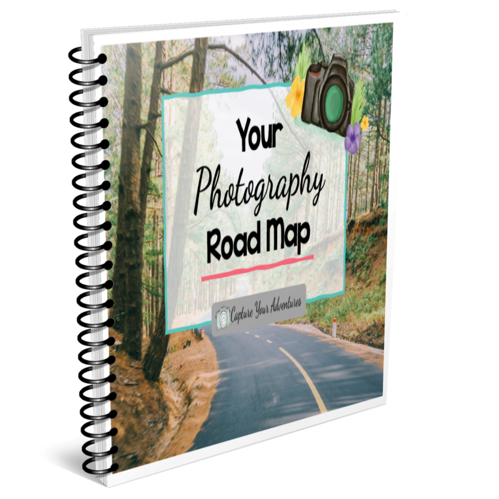 Your Photography Road Map