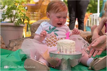 How to Take Great Birthday Party Photos
